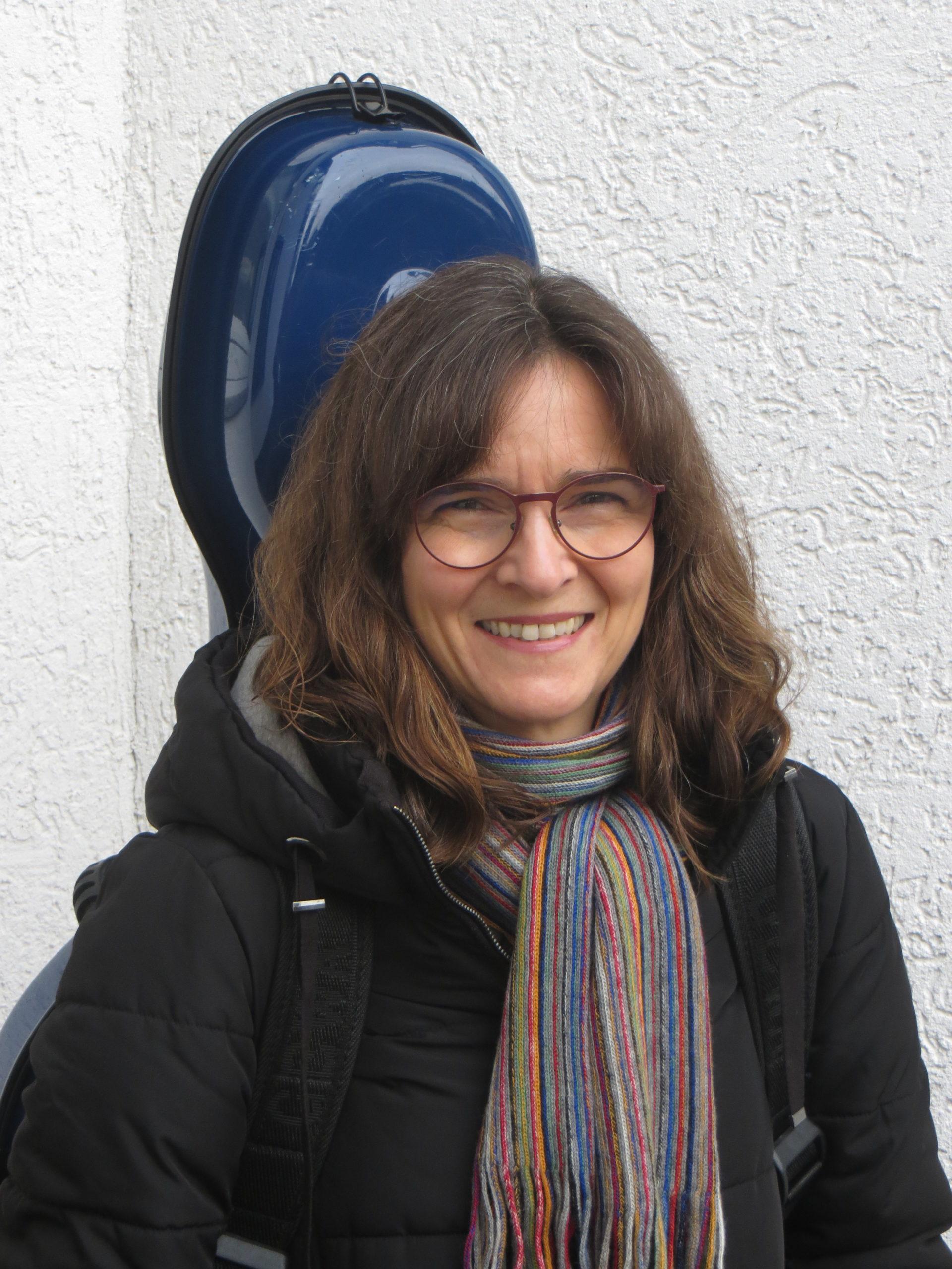 Petra Köhs