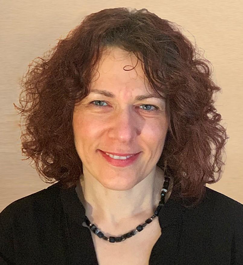 Rima Savazian