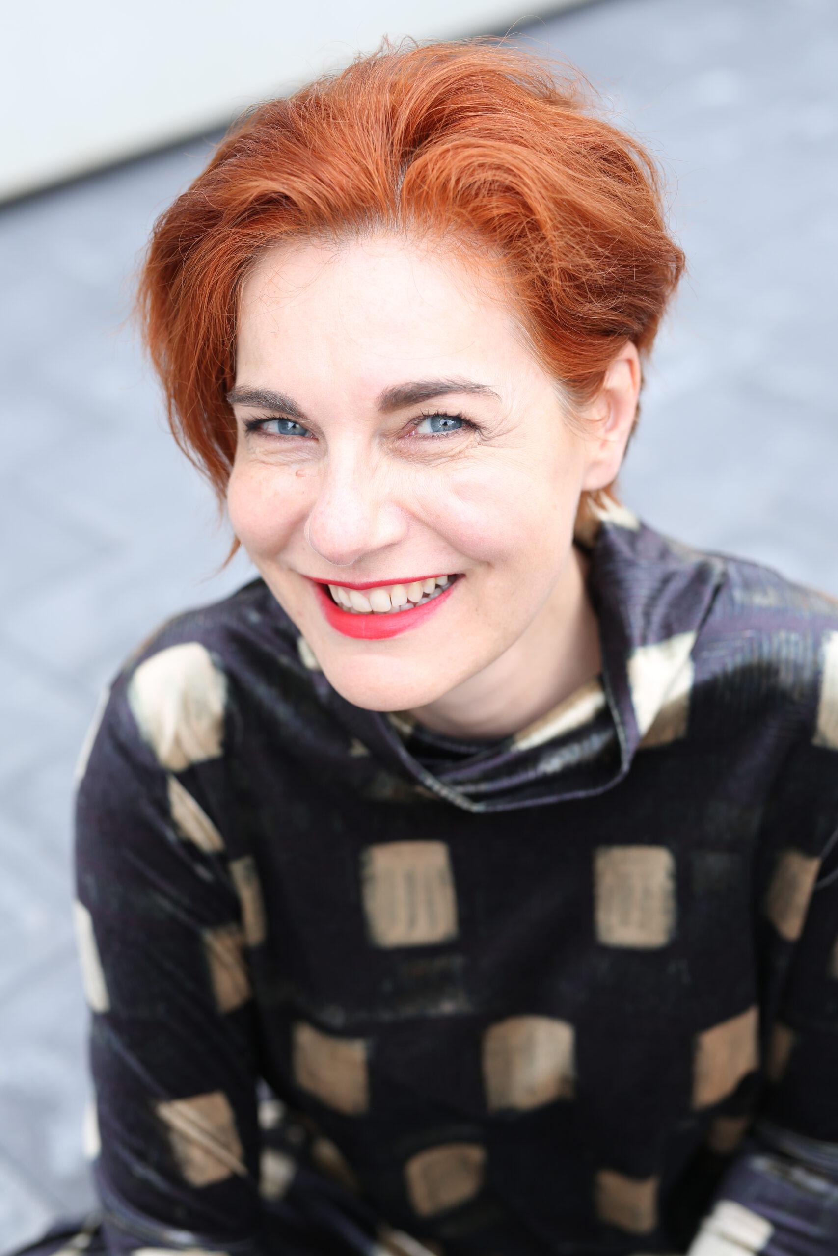 Cornelia Haslbauer