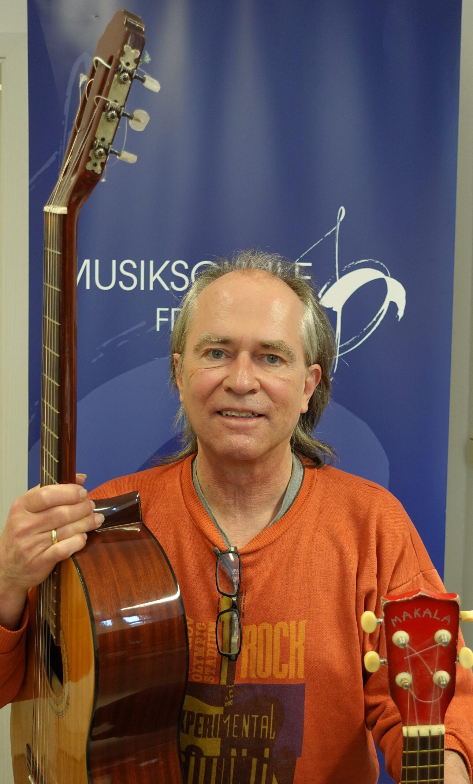 Robert Langstroff